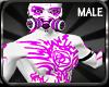 [GEL] *REQ Pink Rave Ski