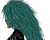 .K. WitchHazel-TealBlue