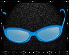 Blue Sunnies