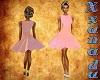 Kentucky Peaches Dress