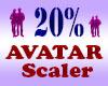 Resizer 20% Avatar