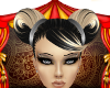 ! Derivable Ziggy hair