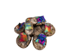 Pose Beack Rocks