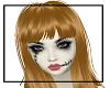 Halloween Alice Hair