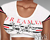 Dreamer::Small