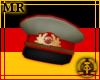 <MR> DDR Army Cap