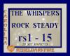 T.W. - Rock Steady