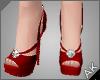 ~AK~ Elegant Heel: Red