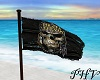 PHV Pirate Legend Flag