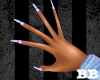 ~BB~ Peri Nails