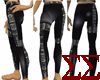 Gothic Armour Pants