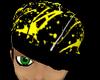 *R* B&Y Mens Hat