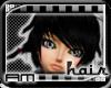 [AM] Cutie Black Hair