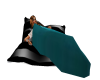 Cuddle Pillow W/Blanket