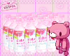 ♡ Bottle drink ♡