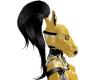 [SM] Gimpie Pony Mane A7