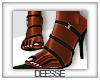 . Fent . Sandals