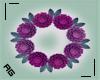 AG- Flower Ring