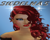 (S)Red hair MAYUNA
