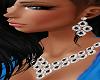 Necklace, Earrings Set