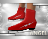~A~Ice Skates red ani