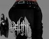 blaze pants