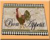 Bon Appetit Kichen Mat 3