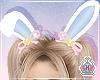 Kid Easter Bunny Ears V1