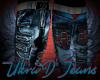 Ultra D Jeans