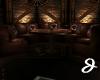 [J] Spur Bar Booth