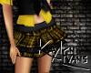 KSEe Hufflepuff Skirt