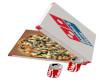 Dominos Pizza&Coke