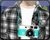Leica M7 turquoise ~m~