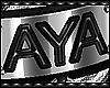 B! Aya Custom Collar