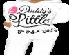 DADDY LITTLE GIRL PJS
