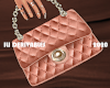 ♡ Frilly Purse
