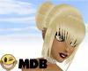 ~MDB~ NUTTY BLOND ASH