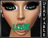 ~D~ MouthWords: Love