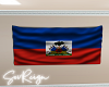 HD Flag Haiti