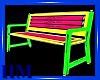 Derivable Bench