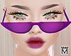 MayeShades Purple