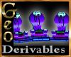 Geo Cobra Throne 3 der
