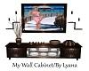 L /  My Wall Cabinet