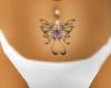 Tribal Butterfly Tat
