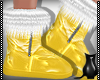 [CS] Chamomile Ski Boots