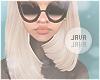 J | Gem bleached
