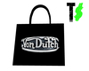 Von Dutch Buckle (Tote)