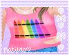 Pink Crayon Shirt