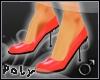 Stilettos .m. [red]