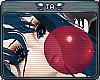 . gum - cherry